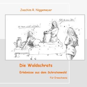 Buch Waldschrate